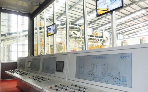 选择银马智能,让您的制砖机设备实现工业4.0