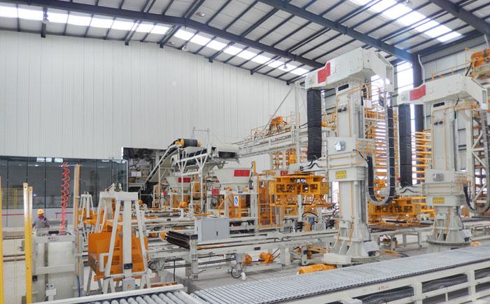 透水砖机生产厂家解析:重庆海绵城市建设现状