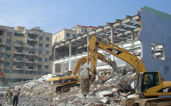 《建筑垃圾资源化利用规范》关于生产企业的规定