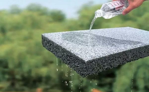 渗水砖到底有哪些优势?
