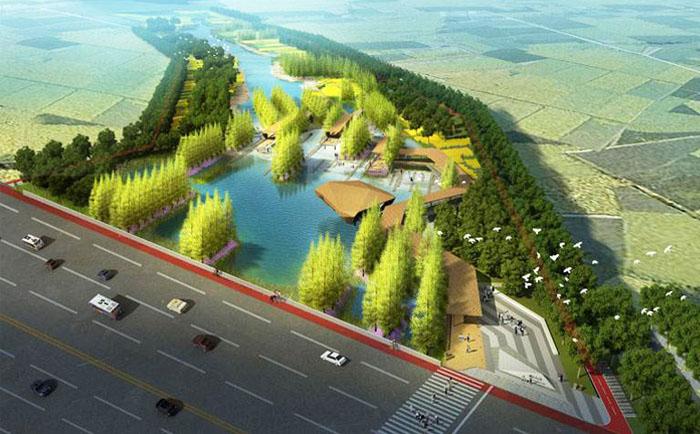 2017海绵城市规划建设论坛于北京闭幕