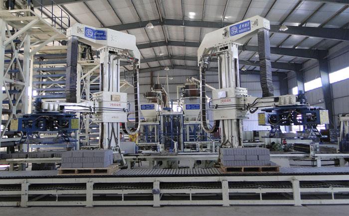 西安银马联手贵州建科院首创全新二次码烧系统