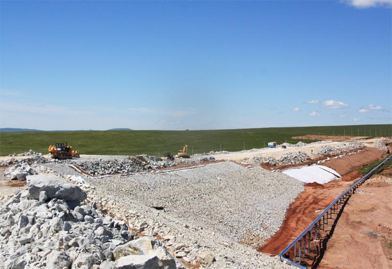 尾矿渣制砖机企业先容其优势和性能特点