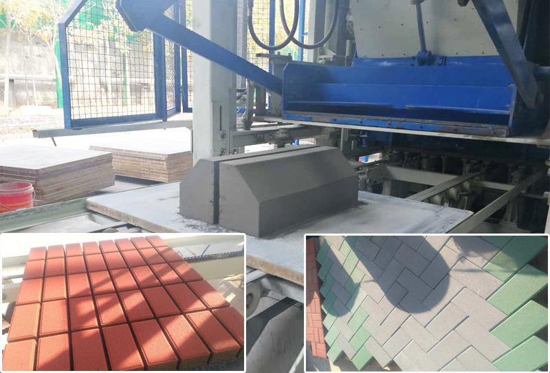 水泥砖制砖设备的优点和市场前景分析