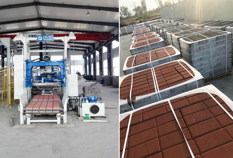 选择全自动制砖生产线理由有哪些?