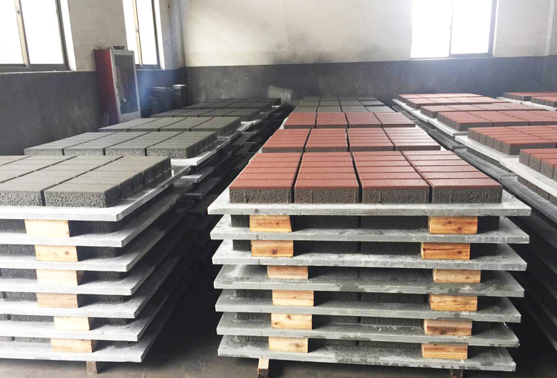 煤矸石免烧砖生产线厂家讲解设备常见问题解决办法