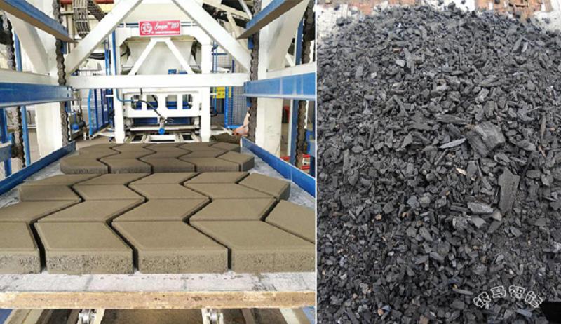 煤矸石免烧砖机:生态水资源保护工作需继续加强
