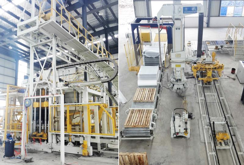 水泥砖生产线设备:轴承损伤祸害精之剥离