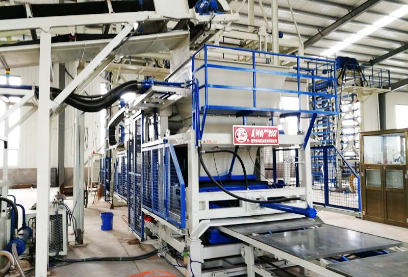 路面金沙9001mm平台械:液压系统故障特点分析