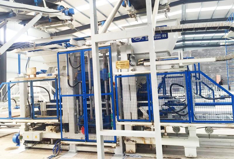 免烧砖机:液压系统液压缸的安装要求有哪些?