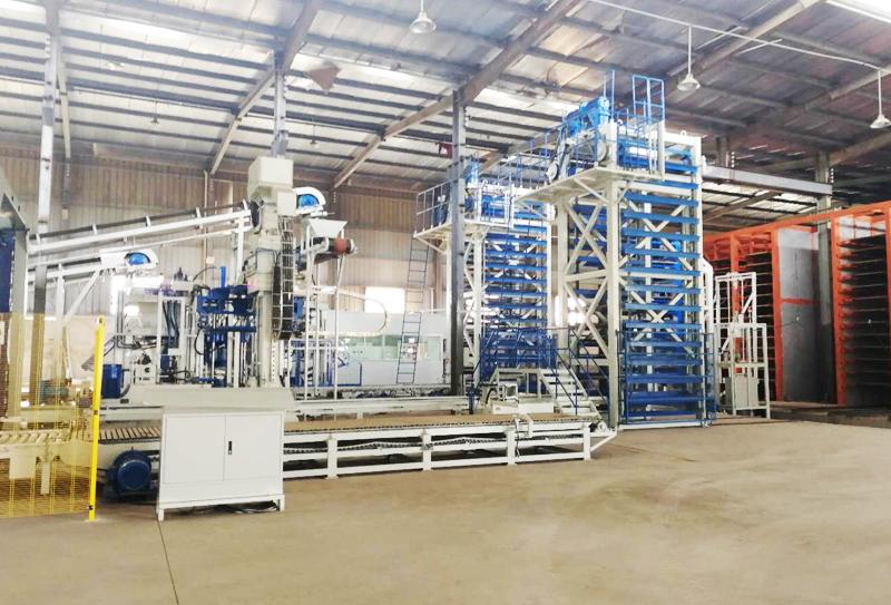 免烧砖制砖机生产线:污染处理设施应如何管理、运营?