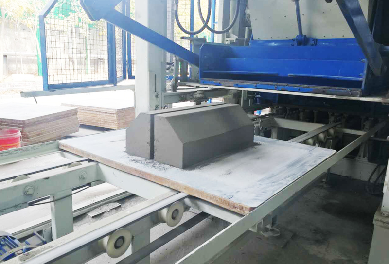 水泥砖制砖设备:机械设备配件轴承的选择步骤有哪些?