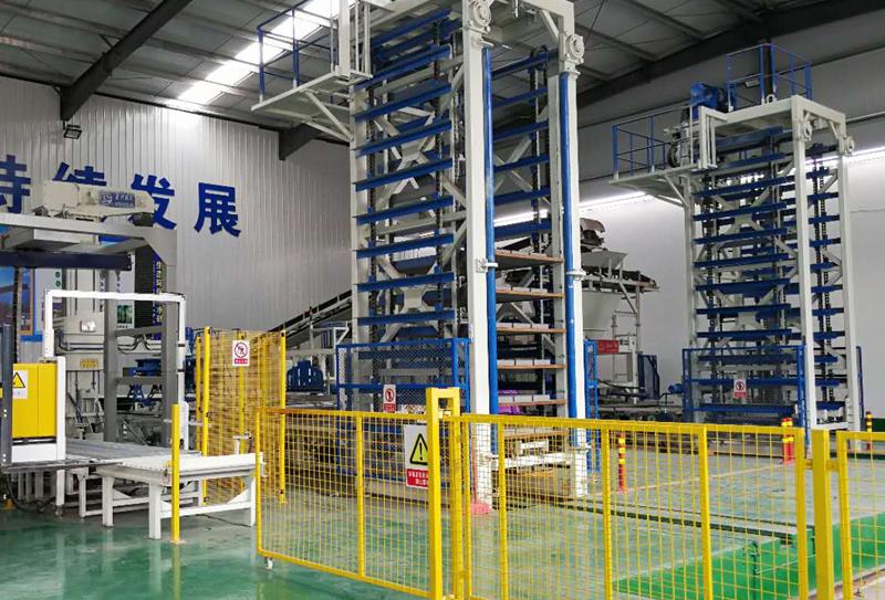 制砖机成套设备:导致液压系统柱塞泵过热、漏油的原因有哪些