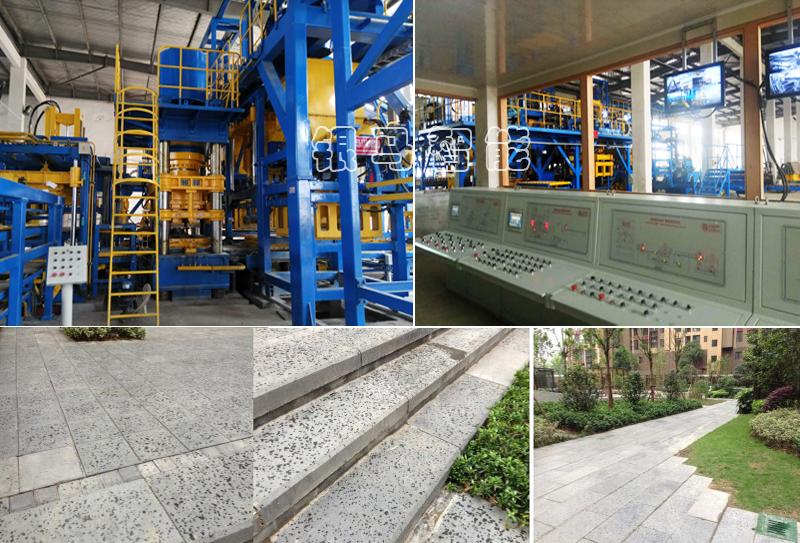 PC仿石材砖生产线:洋垃圾不是禁止了吗?怎么还有?