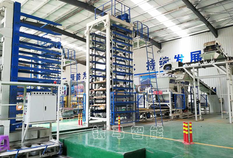出谋划策之海绵金沙9001mm平台液压系统泄露的两个控制措施!