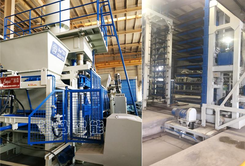 静压红砖机设备:液压系统运行速度不足的原因有哪些?