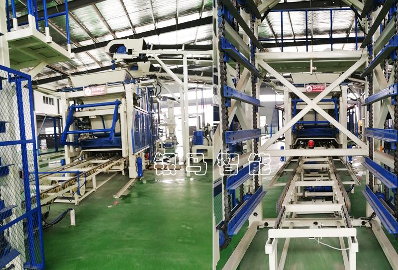 透水砖机设备:新建砖厂你注意过这些问题吗?