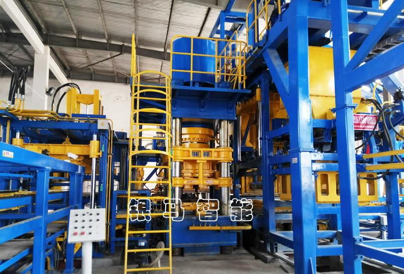 静压砖机生产线:关于减速机磨损故障的三个总结!