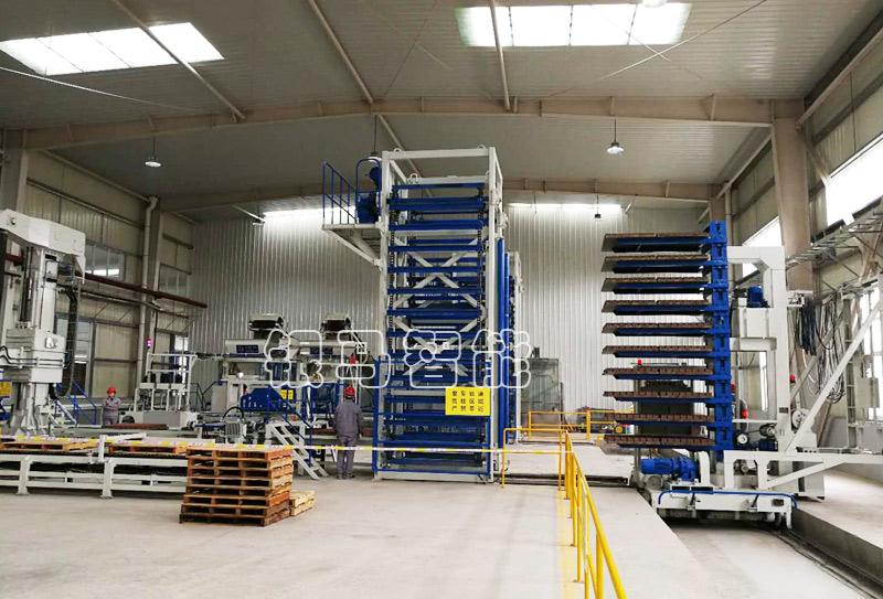 透水砖机机械需要考察的市场问题及成本预算