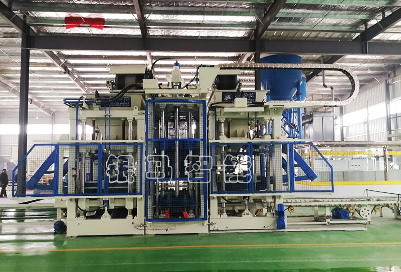 办理透水砖机厂需要准备哪些材料和制砖原料?
