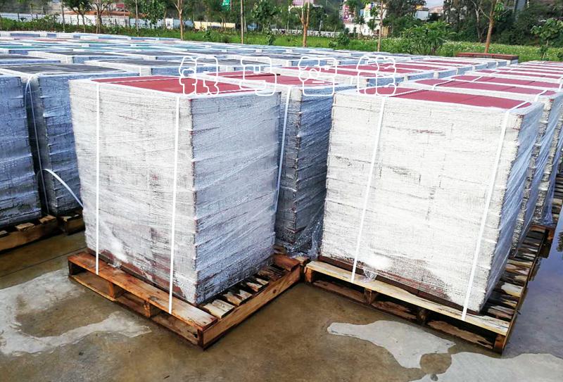 免烧砖机砖制品适用的环境要求及制品影响分析