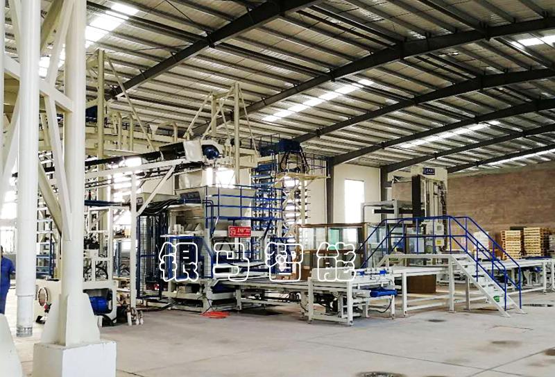 透水砖广场砖设备常见液压系统维护常识!