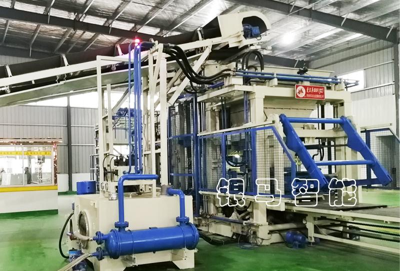 透水砖机五大电机噪音故障鉴别方法与预防措施