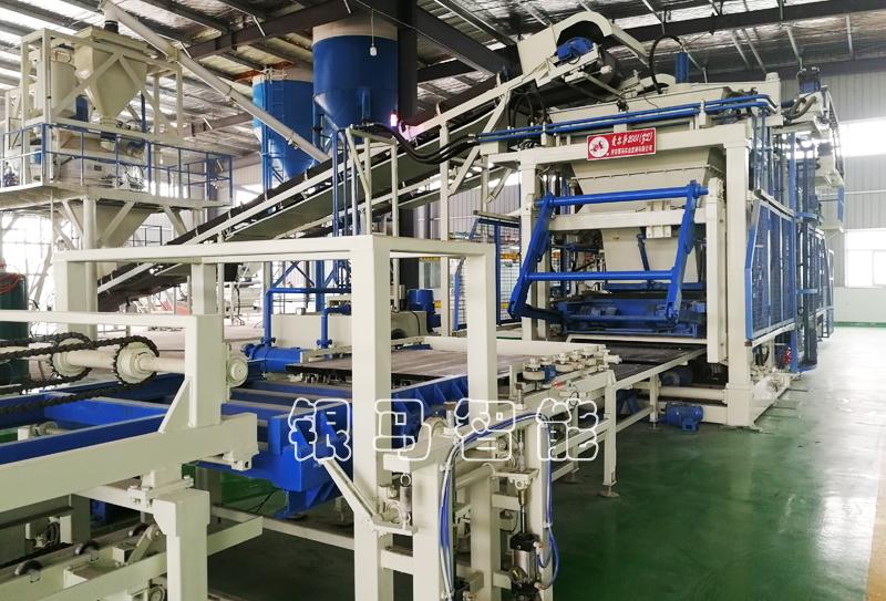 固废制砖生产线:免烧砖机砖厂配套系统如何抉择?