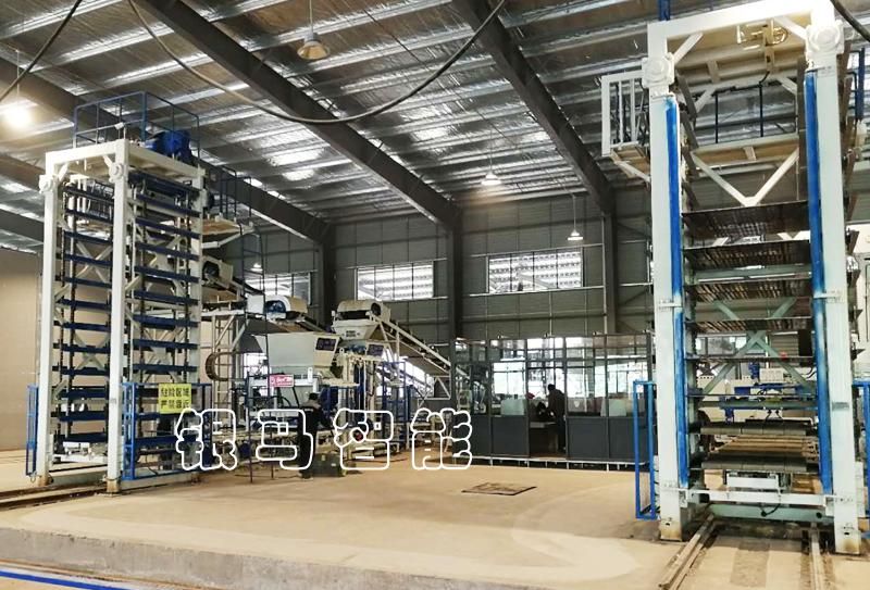 免烧砖设备生产线密封件分类及常见的液压动力故障