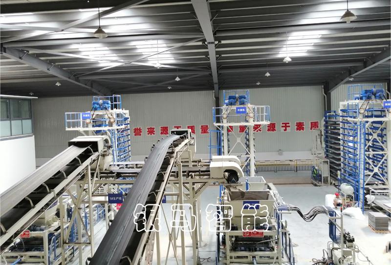 透水砖机设备点检定义及以及进行设备点检的目的