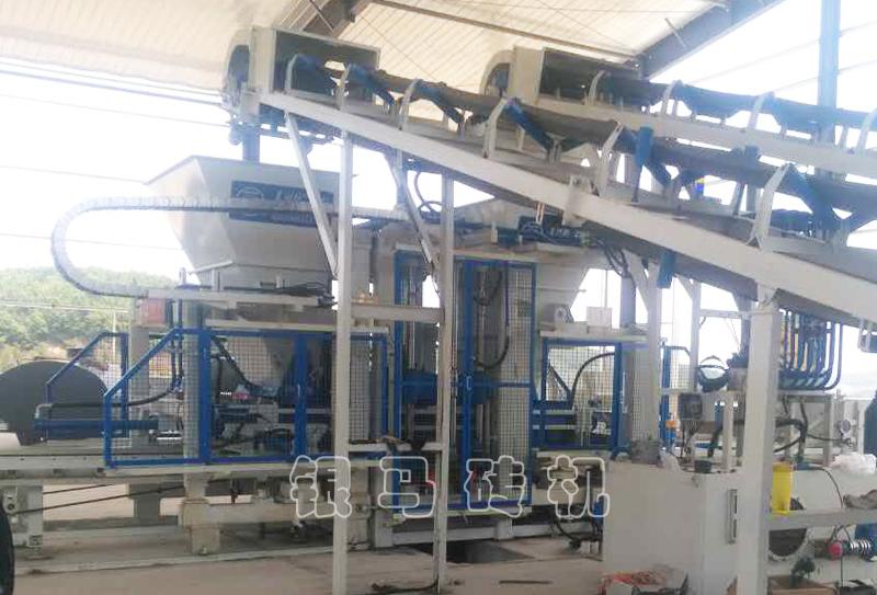 环保制砖设备生产线:不要让轴承故障成为生产效率的羁绊!