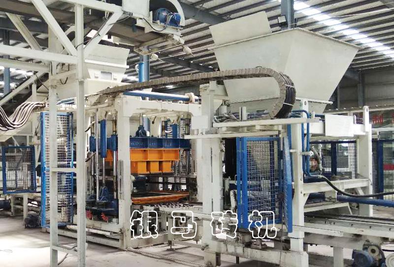 空心砖机:水泥砖厂自动化设备电气故障如何进行应急排查处理?