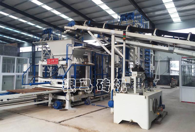 生态免烧砖制砖设备生产工厂如何提升效率和产能?