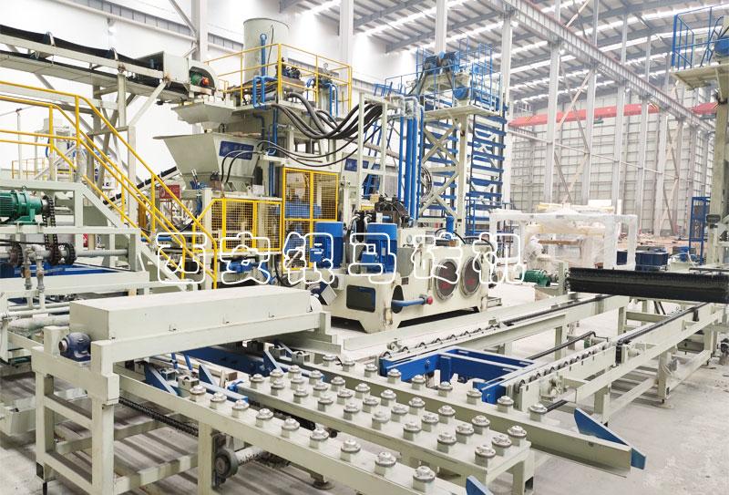 免烧红砖机大型生产厂家:正确操纵规程为设备养护护航!