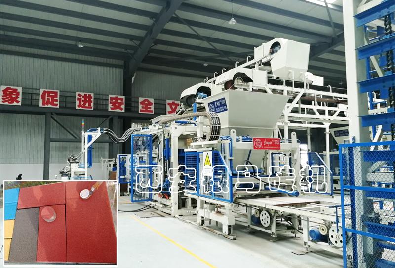 自动免烧砖机生产的砖制品成本预算与收益如何?