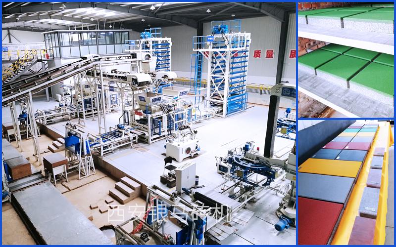 """护坡砖生产机器:生态护坡重现""""水清岸绿"""""""
