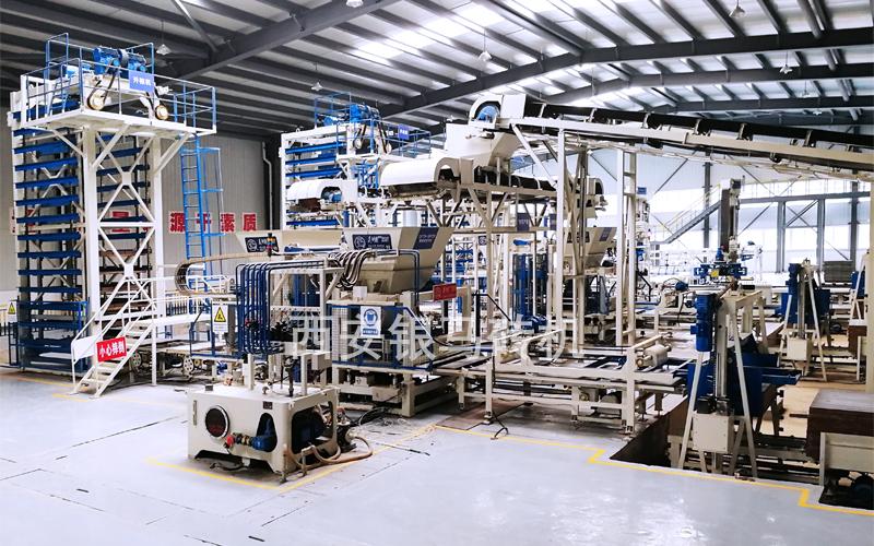 """水利免烧砖机:水利工程施工的""""砖""""业设备"""