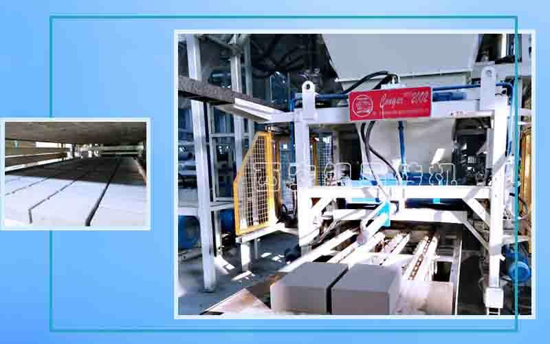 水利免烧砖机:制品满足水利工程的特殊性、多样化、个性化需求