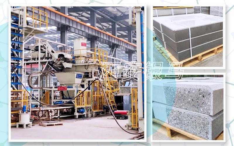 我国PC仿石砖生产设备混凝土制砖机械市场发展分析