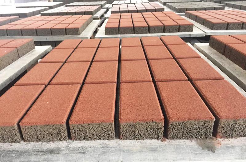 海绵砖生产设备选购要点,你知道几个?